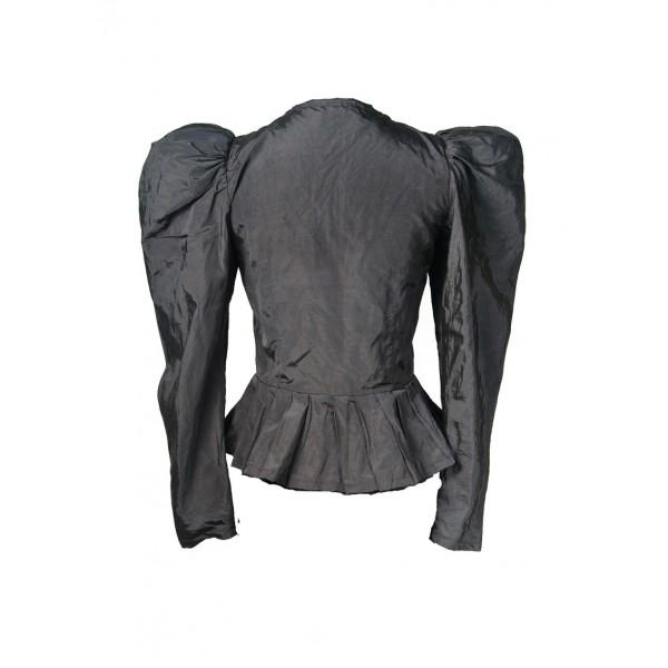 Tara Puff Shoulder Top Chicyamada High Street Fashion